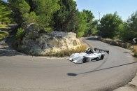 La Bmw Viktor P12 di Carmelo Coviello