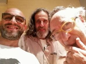 Trio Mira- Magliocchi- Mascolo
