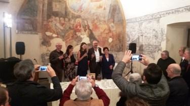 presentazione gin Ulìa 2