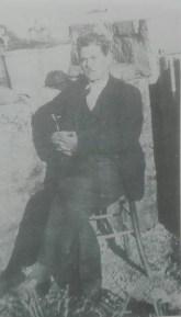 Vincenzo Passaseo, soldato della guerra '15-'18