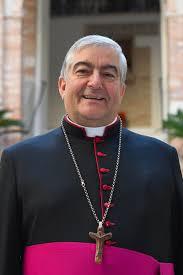 Mons. Michele Seccia