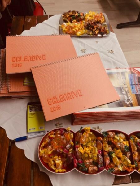 Salve - Calendive, presentazione calendario 2019 (1)