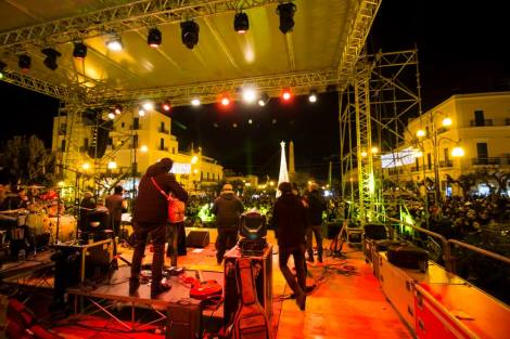 Capodanno in piazza a Gallipoli (4)