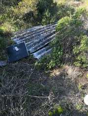 Degrado Parco naturale Ugento 3
