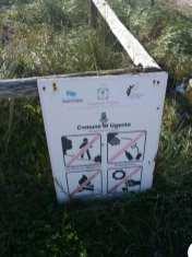 Degrado Parco naturale Ugento 5