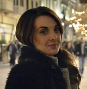 Mariateresa Perrone