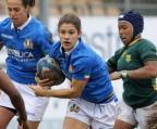 La Nazionale femminile italiana di rugby