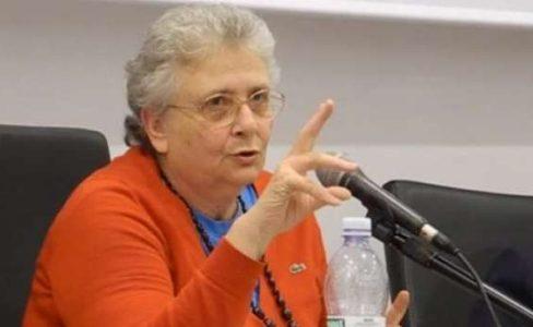 Agnese Moro