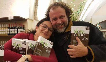 Gaia e Francesco Muci