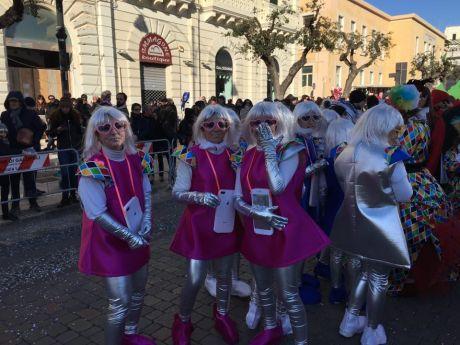 Carnevale Gallipoli 2019_5