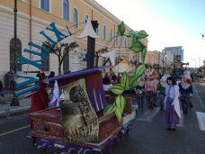 Carnevale Gallipoli 2019_6