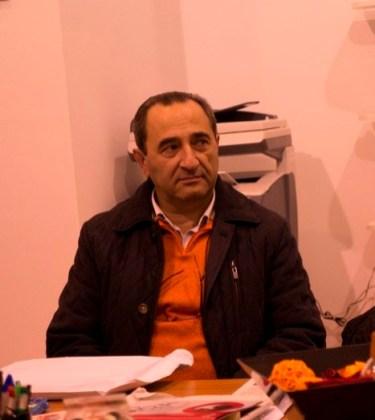 Claudio Stanca