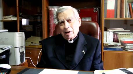 Mons. Antonio Resta