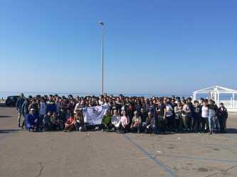 Nautico Gallipoli Ecoday litorale sud