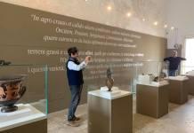 mostra Lampante Gallipoli