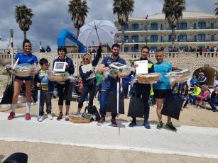 Leuca, Urban Trail trofeo Caroli Hotels 2019 (1)
