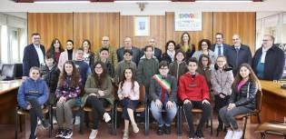 Sannicola-il-Consiglio-comunale-ragazzi-2019-foto-Francesca-Calò