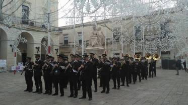 Festa San Nicola Maglie