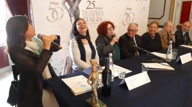 Premio Barocco, la presentazione (1)
