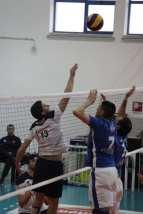 Spot&go Racale-Alliste_partita contro il Martina