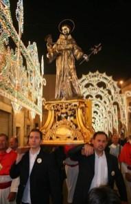 Festa Sant'Antonio Ruffano