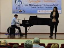 Concorso Giuseppe Tricarico 2019