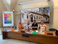 La presentazione a Lecce