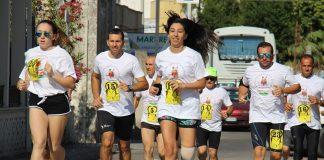Mini maratona Nardò