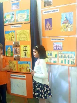 Mostra scuola primaria Polo 2 Taurisano_1