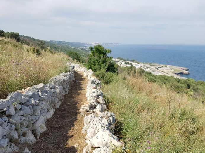 Otranto Tricase Leuca Parco naturale