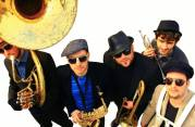 Salento Street Band