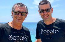 Antonio Salsetti e Carlo Minutello