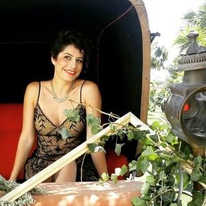Cristina Carlà