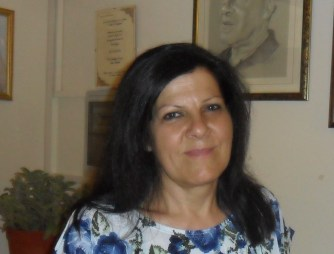 Maria Leo