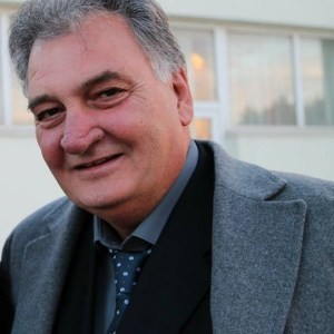Lorenzo De Iaco, presidente della Pro loco Felline
