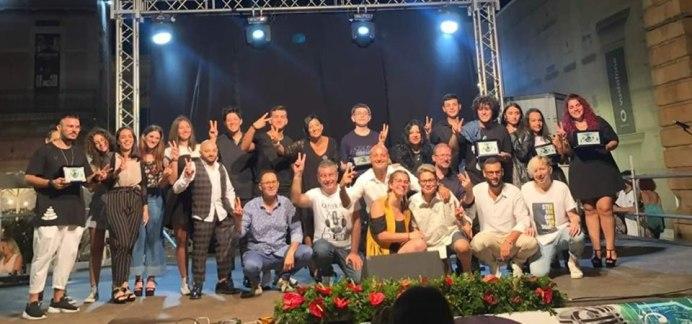 Casarano, Voci d'estate 2019