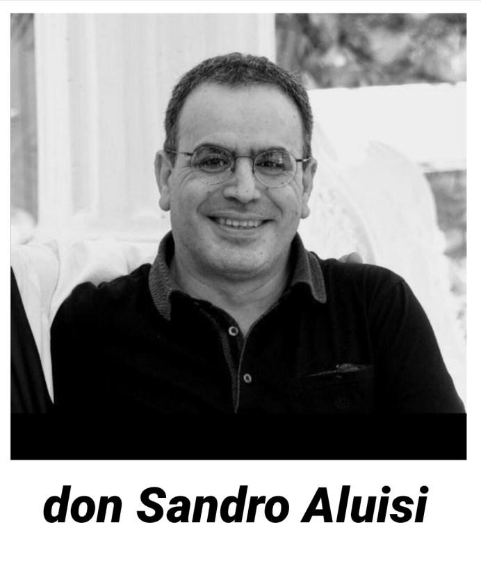 Don Sandro Aluisi