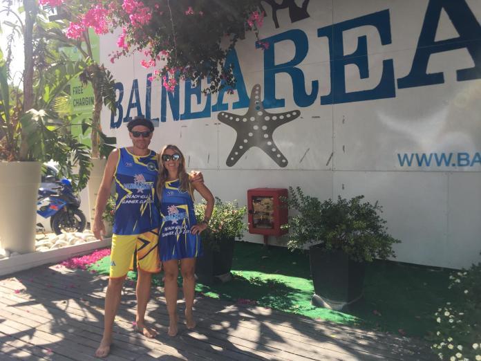 Beach volley summer cup Otranto