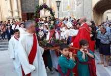 La processione di San Vito a Tricase