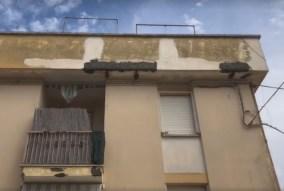 Case popolari via Tevere_Taurisano