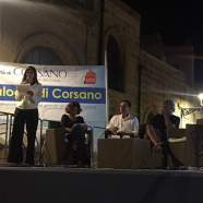Sergio Bambarèn a Corsano