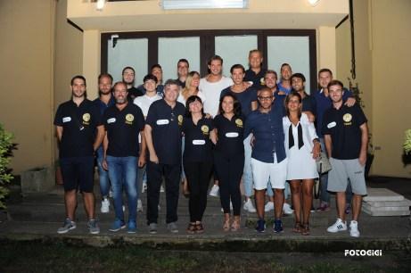 volley alezio 2019-2020