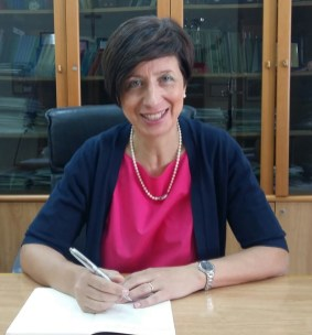 Maria Francesca Conte