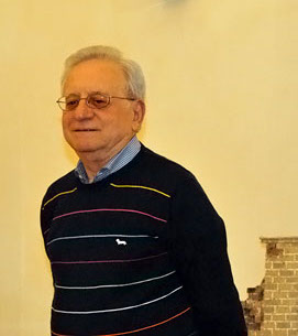 Mario Mennonna
