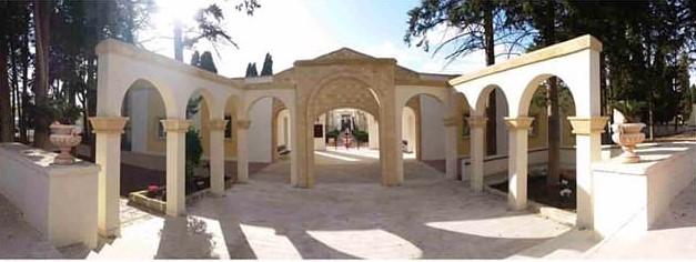 Cimitero Sannicola