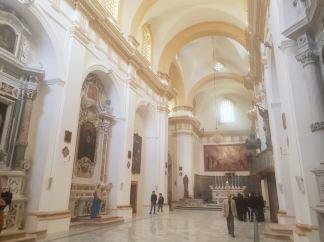 La Cattedrale dopo il restauro