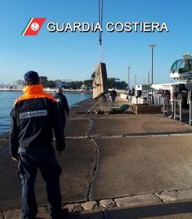 Guardia costiera, Porto Cesareo (1)