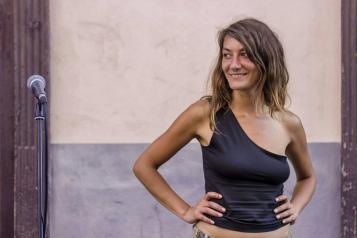 Laura Mergola
