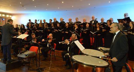 Il coro polifonico Unisalento