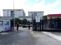 L'ospedale di Gallipoli